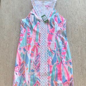 Lily Pulitzer Lynn shift dress NWT
